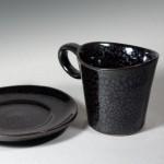 [T1-62] ชุดกาแฟเทนโมกุ
