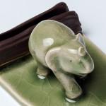 [S5-85] ที่ใส่นามบัตรช้างซุง