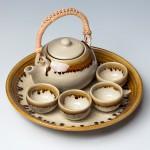 [T1-53] ชุดน้ำชา เล็ก