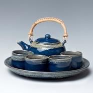 [T1-55] ชุดน้ำชา  ใหญ่